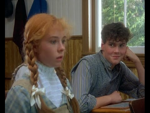 Anne of green gables: the sequel digitally remastered widescreen dvd.