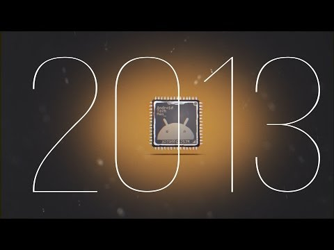 Best Android Apps of 2013