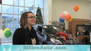 Billion Auto Iowa City Bloopers 2015