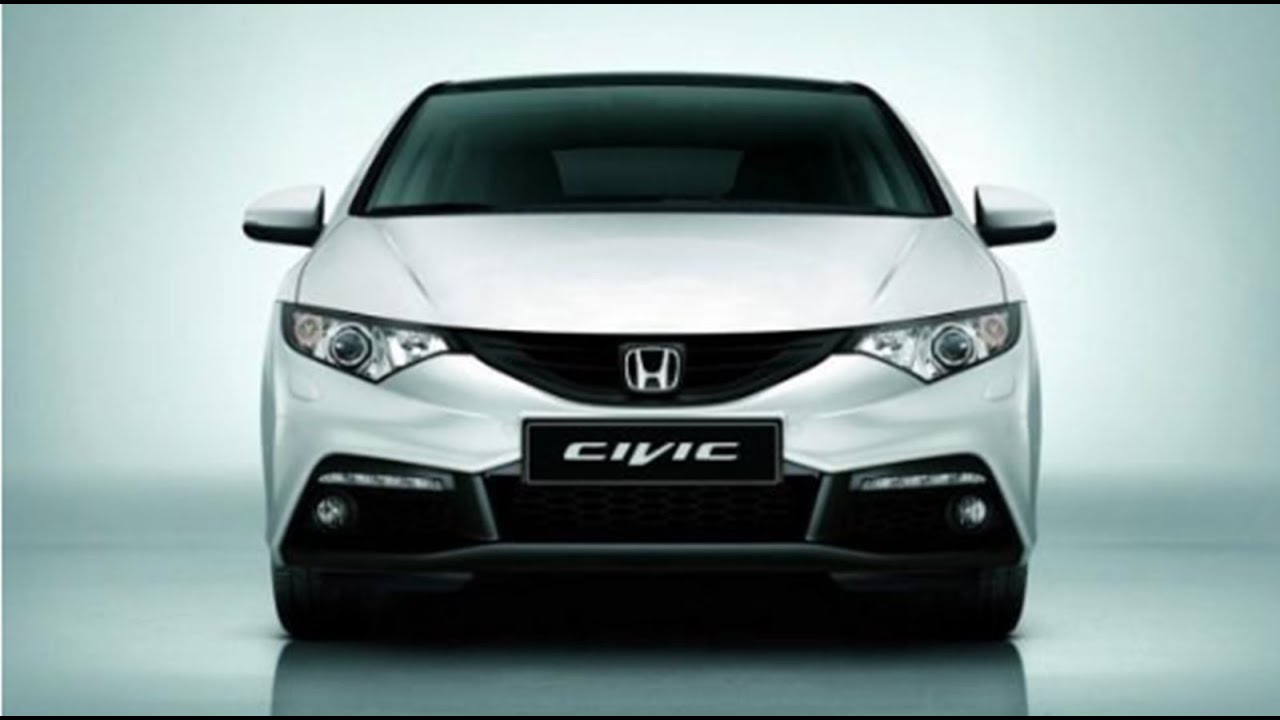 2017 Honda Civic Redesign Release Changes Specs Youtube