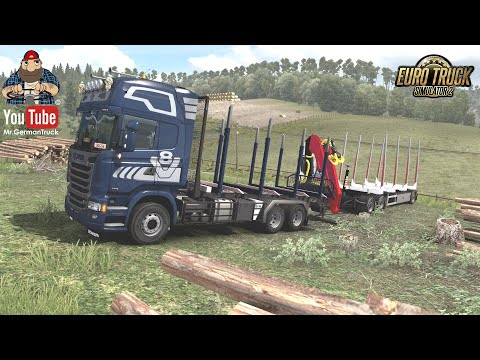 [ETS2 v1.36] Volvo FH12 ALL DLC´s readyиз YouTube · Длительность: 6 мин55 с