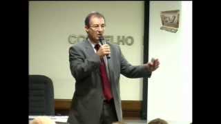 O cooperativismo de crédito no Brasil - Carlos Augusto de Macedo Chiaraba