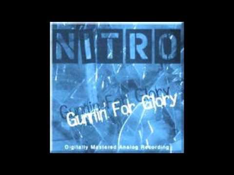 Nitro - Gunnin' for Glory (full album)
