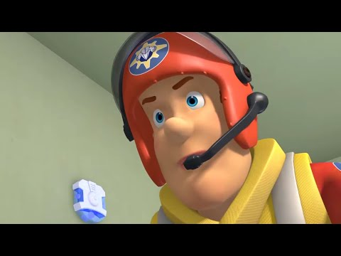 Fireman Sam New Episodes 🔥Ready for Rescue ! 🚒 Fireman Sam Collection 🚒 🔥 Kids Movies