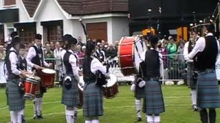 Boghall Juvenile Medley Europeans Forres 2017