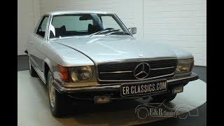 Mercedes-Benz 280SLC Coupe 1977 -VIDEO- www.ERclassics.com