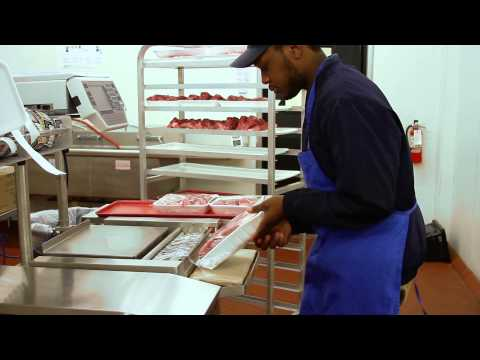 Documentary On The Meat Department
