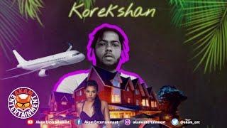 Korekshan - Close By [Audio Visual]