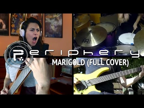 PERIPHERY – Marigold (Full Cover)