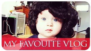 MY FAVOURITE VLOG | HANNAH MAGGS Thumbnail