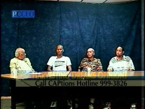 CAPs ICC Radio & Dreams pt 3.mpg