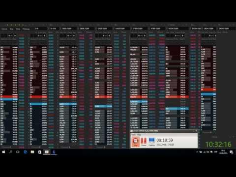 25.08.12 время 10:20 - 18:45 | Trading Activity