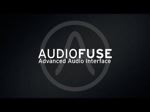 Replay LIVE - Arturia AudioFuse (La Boite Noire)