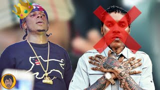 DID Masicka DISS Vybz Kartel By Saying This ?   Ft. Fleechy