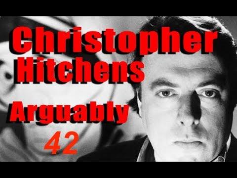 Steven Spender - Christopher Hitchens -Arguably