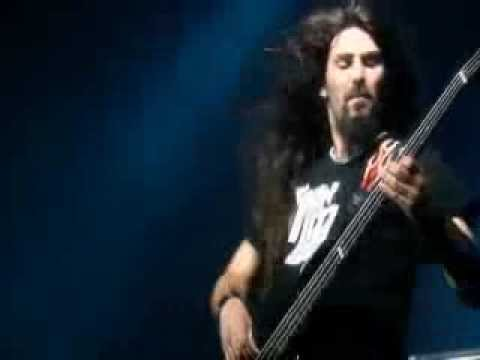 FIREWIND - Breaking The Silence (OFFICIAL VIDEO)