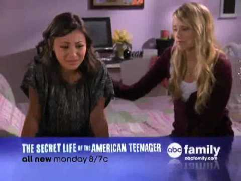 The Secret Life of the American Teenager (season 2 ...
