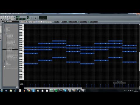 How to make epic music on LMMS (Linux MultiMedia studio) with tips.