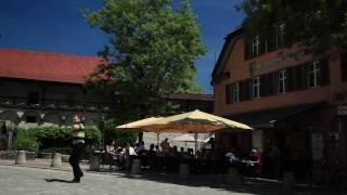 Imagefilm Stadt Wangen im Allgäu