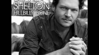 Watch Blake Shelton Cant Afford To Love You video