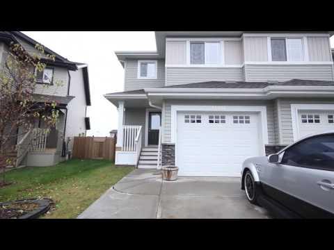 17108 - 126 Street Edmonton, AB