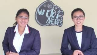 WIKI NEWS (Newscasting)
