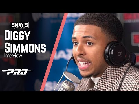 Diggy Simmons Announces New Album 'Lighten Up' After 6 Year Hiatus
