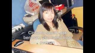 Cinta Tak Terpisahkan Icha (With Lyrics)