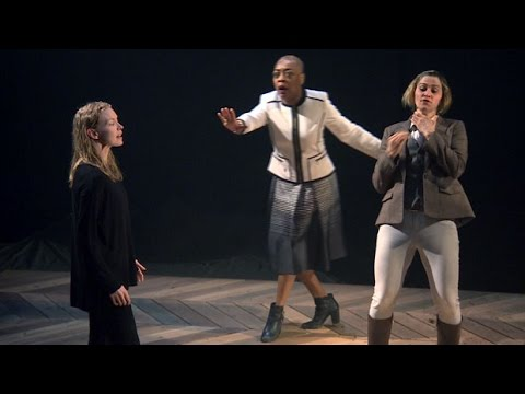Tackling theatre diversity in Canada