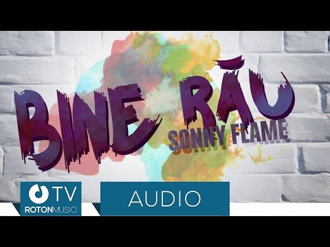 Sonny Flame - Bine Rau (Official Audio)