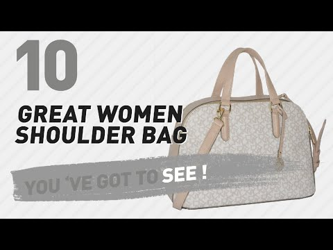 Dkny Shoulder Bags, Top 10 Collection // New & Popular 2017