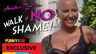 Walk Of No Shame with Amber Rose