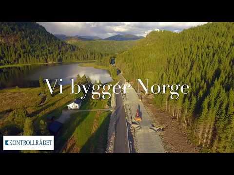 Vi bygger Norge