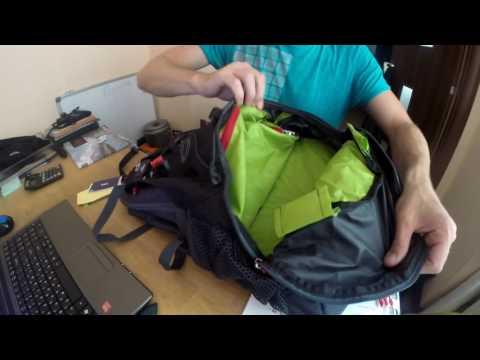 0616e8cabe Pinguin Ace 27 black купить мультиспортивный рюкзак недорого в Минске