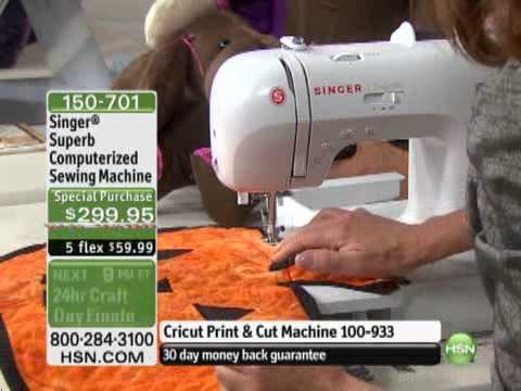 singer 2010 superb sewing machine