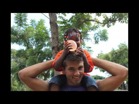 WSMC Youth Haiti Mission 2016