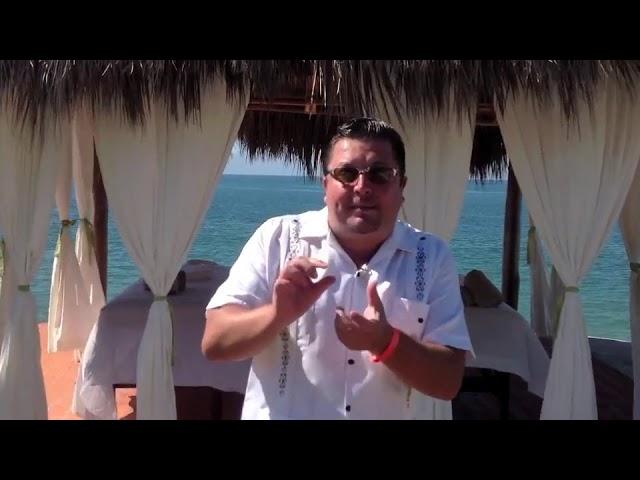 Andrés Valdez, Televisión Inteligente, intro