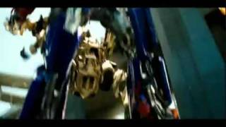 Transformers Music Video - Burning Down the House (The Used) - YouTube.flv