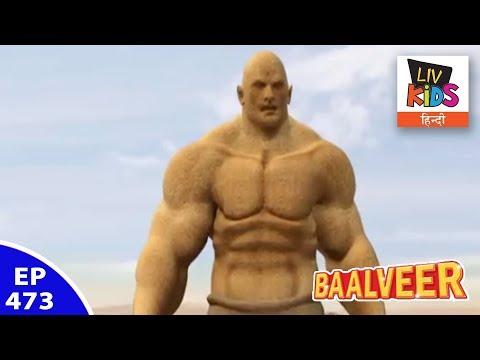 Baal Veer - बालवीर - Episode 473 - Sand Monster