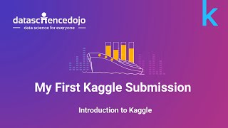 My First Kaggle Submission thumbnail