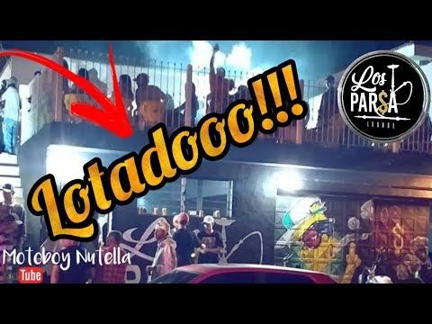 DJ LP Lotou A Tabacaria (LOS PARSA)