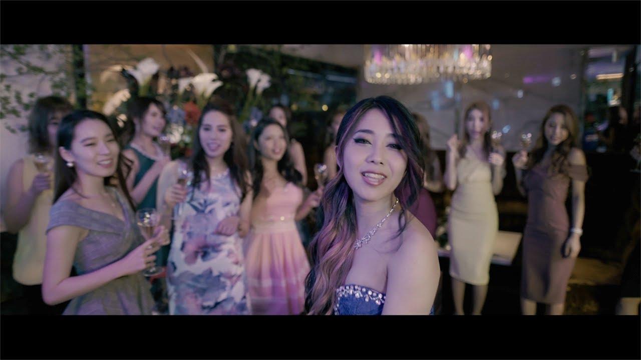 AYA a.k.a. PANDA -  Show Me Love (字幕)