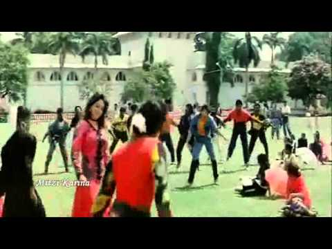 College Mein Honi Chahiye - Udit Narayan  & Alka Yagnik