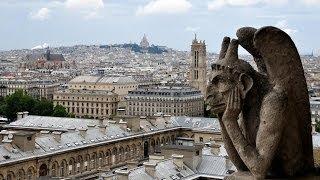 #866. Париж (Франция) (лучшие фото)(Самые красивые и большие города мира. Лучшие достопримечательности крупнейших мегаполисов. Великолепные..., 2014-07-03T18:37:18.000Z)