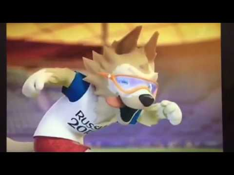 The Official Mascot of the 2018 FIFA World Cup is Zabivaka ...