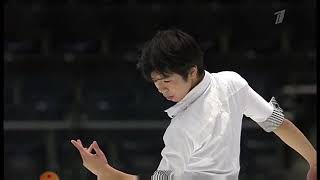 佐藤駿 Shun Sato World Junior figureskating championships 2020 世界ジュニア選手権 SP