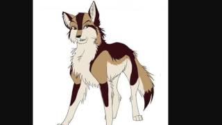 Anime Wolves - Sledgehammer