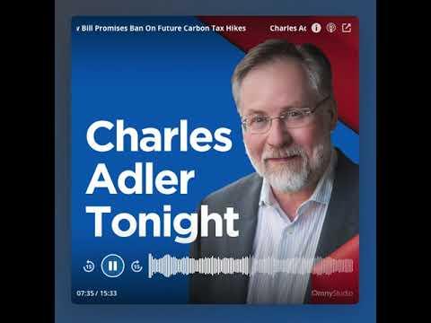 Jason on Charles Adler