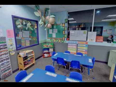 All About Kids Learning Center | Weatherford, TX | Child Care