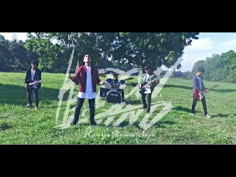 Herow Band - Hanya Kamu Saja (Official Music Video with Lyric)